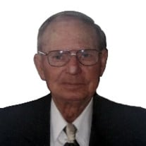 Mr. Mendel Lucas Morrison, Sr.
