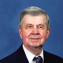 Mr. Buford Emery McCarley
