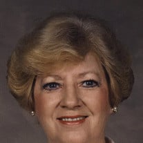 Mrs. Carolyn Lois Henderson Gaffney