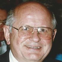Mr. Frank Edward Olewinski