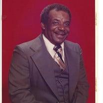 Mr. Robert Eldridge Dockins