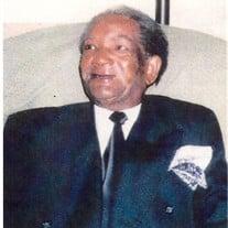 Mr. George Hampton