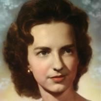 Barbara Mary Hinderliter