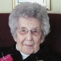 Gladys H. Castner