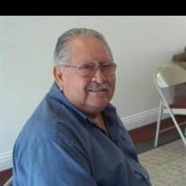 Manuel Quiroz Mora