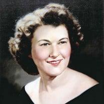 Reba Lorene Laugherty