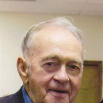 John R. Freeman Jr.