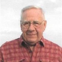 George  Duane Carmoney