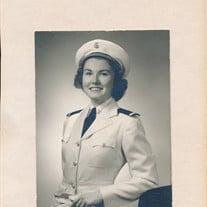 Mary M Tomek