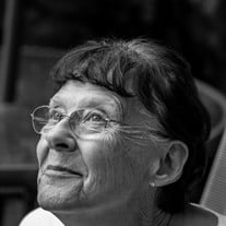 Judith Ann Perszyk