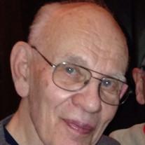 Nobert C. Wrubel
