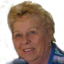 Carole J. (Peelman) Pierce