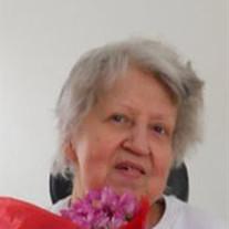 Rose M. (Tratnik) Pilmer