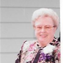 Mary E. McMillin