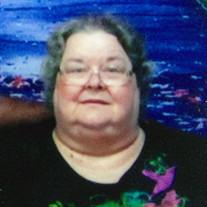 Marjorie Jane Lambert