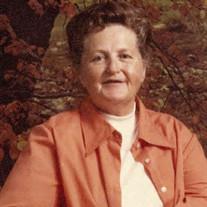 Virginia R Campbell