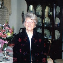 "Dorothy May Hardy ""Aunt Dot"""