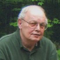 "Robert ""Bob"" Arthur Robinson"