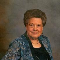 Betty Jo Dillard Miller Obituary - Visitation & Funeral