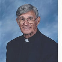 Rev. Paul R. Hunteman