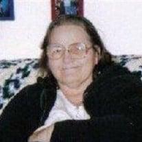 Linda Lou Iverson
