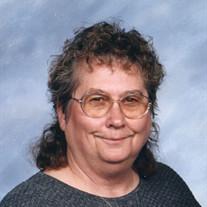 Mrs. Louise D. West