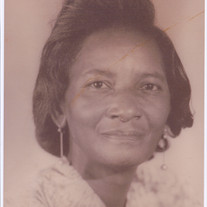 Ms. Maggie B. Gibson