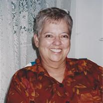 Sherry Lynn Hardy