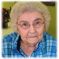 Carrie Lorine Dunmire, 96, Waynesboro, TN