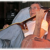 Rolland Villard (RV) Hendrix, 87, Iron City, TN