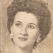 Norma Sue Hutchens