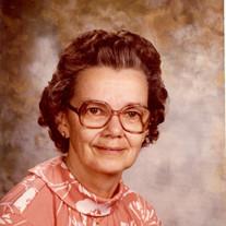 Mrs. Ella M. Platt