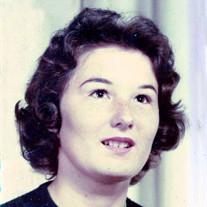 "Mrs.  Dorothy ""Marilyn""  Maye Wilson"