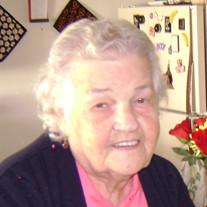 Lurlene V. Lawrence