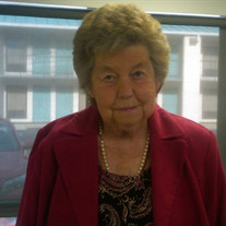 Mrs. Willa Mae Holloway