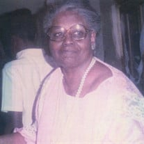 Mrs. Ora Lee Williams