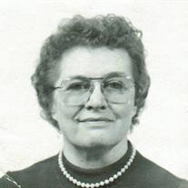Peggy Durkin