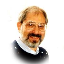 Stephen J. Morris Ph.D.