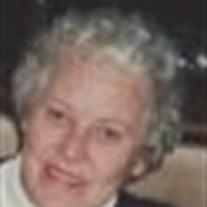 Martha  Hayes Schwarz