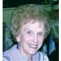 Mrs. Lillian Grace Ulrich