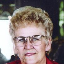 Catherine Montroy (nee Beaton)