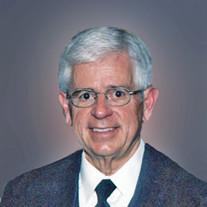 Gene M. Keilitz