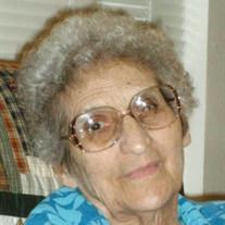 Dorothy Helen Condict