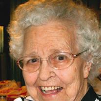 Evelyn Glee Jones