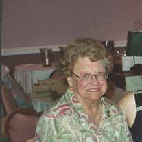 Martha Marie Minko