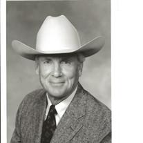 """Harold  Francis """"Hal"""" Armstrong"""
