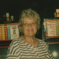 Josephine Elizabeth  Payne