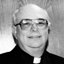 Rev.  Elliott Dean Hull