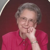 Gladys  Berniece Hargis