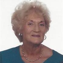 Patricia Bobo Camp